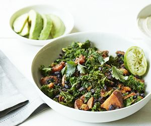 Click Addiction: Gwyneth Paltrow's One-Pan Meals