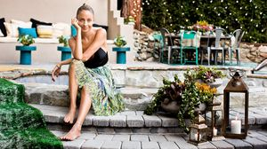 Girls Night Out: Nicole Richie's Guide to Entertaining Alfresco