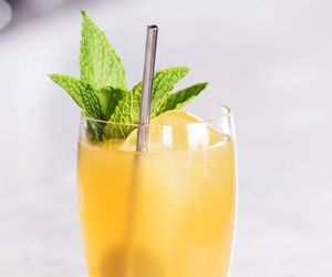 Drink Me: Whiskey Smash