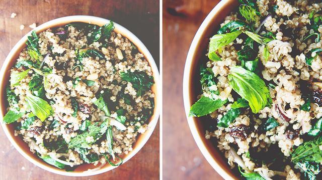 Recipe of the Week: Quinoa Salad