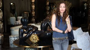 Dream Date: Shopping with Kelly Wearstler