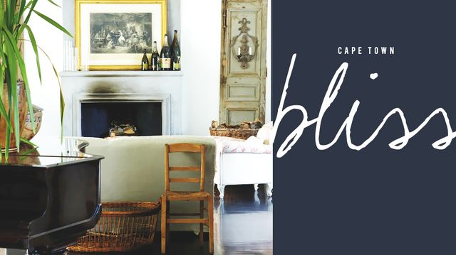 State of Grace: A Cape Town Retreat