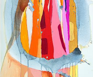 Colour Riot: Claire Desjardins