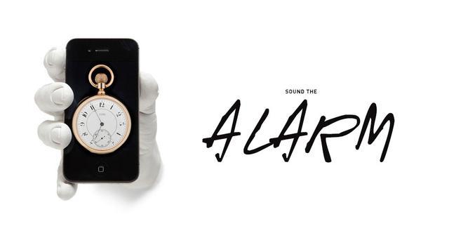 Ring the Alarm: Best iPhone Clock Docks