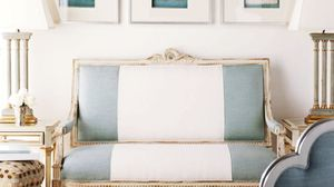 How To: Work a Settee