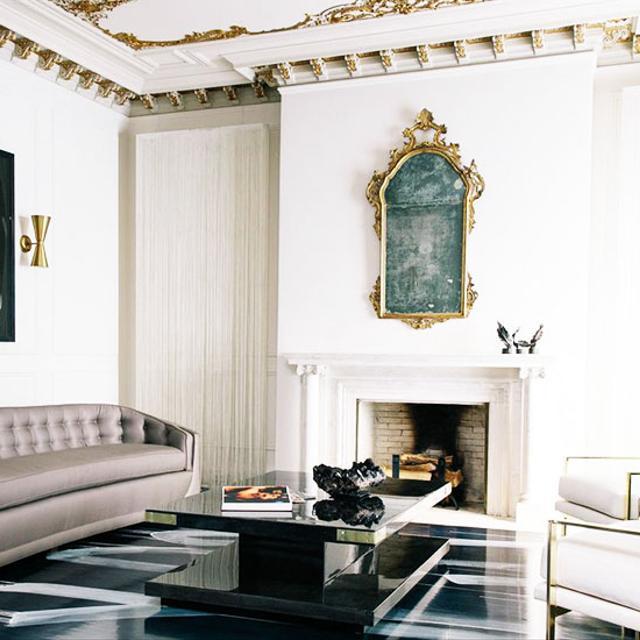 This Is Happening: The Parisian Pop Interior Trend