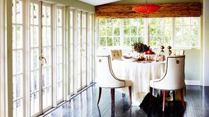 Inside The Home of One Kings Lane's Susan Feldman