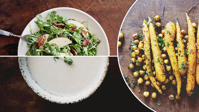 5 Holiday Side Dishes Reinvented
