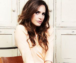 10 Things: Louise Roe's Stylish Must-Haves