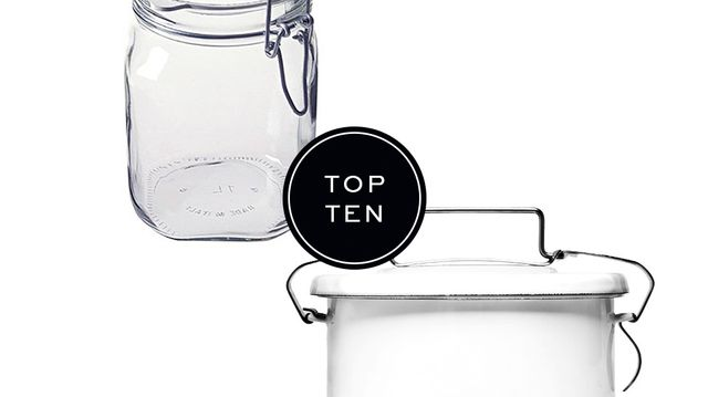 Top 10: Containers for Leftovers