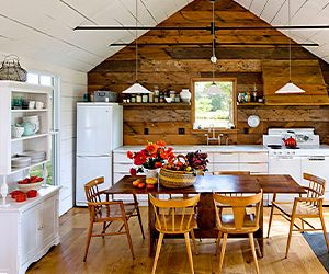 Shop the Room: Cosy Cabin Kitchen