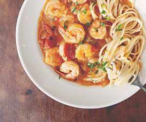 Recipe of the Week: Sinful Shrimp
