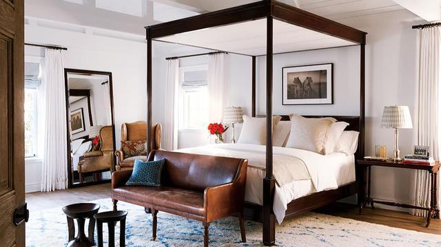 Shop the Room: Safari Chic Bedroom