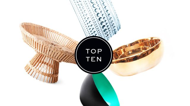 Top 10: Fruit Bowls
