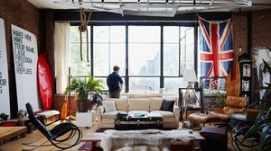 The Year's Best Interior Trends