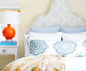Sleep on This: 3 New Style Secrets for Your Bed