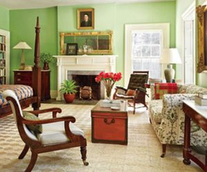 A Classic Revival in the Hudson Valley