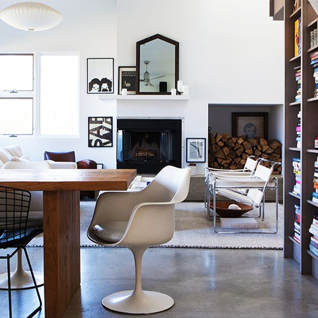 Home Tour: Creative Details Reign in a Modern Country House