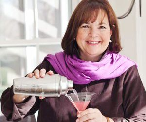Bottoms Up A Drinking Game Inspired By Barefoot Contessa