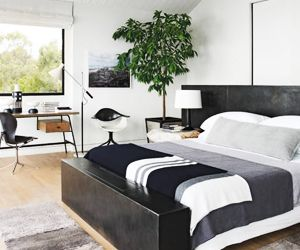 Step Into the Bedrooms of Sarah Jessica Parker, John Mayer, and More