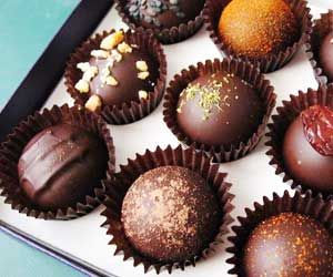 10 Decadent Chocolates for Your Valentine