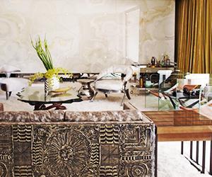 A Furniture Designer 39 S Fanciful Perth Home Mydomaine Au