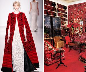 Trend Report: NYFW Fall'14 Runway to Room