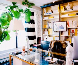 5 Ways to Make Your Office Feel Like Home