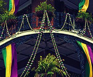 New Orleans Tastemakers Share Their Mardi Gras Entertaining Tips