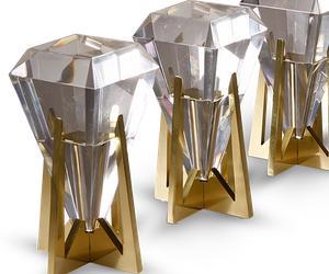 Bling Thing: A Prism Vase