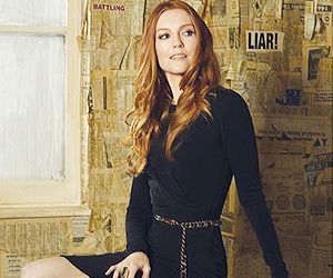 Scandal's Darby Stanchfield: 10 Things I Can't Live Without