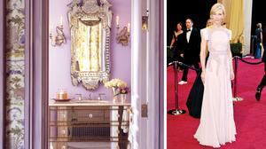 5 Iconic Oscar Dresses That Would Make Killer Room D