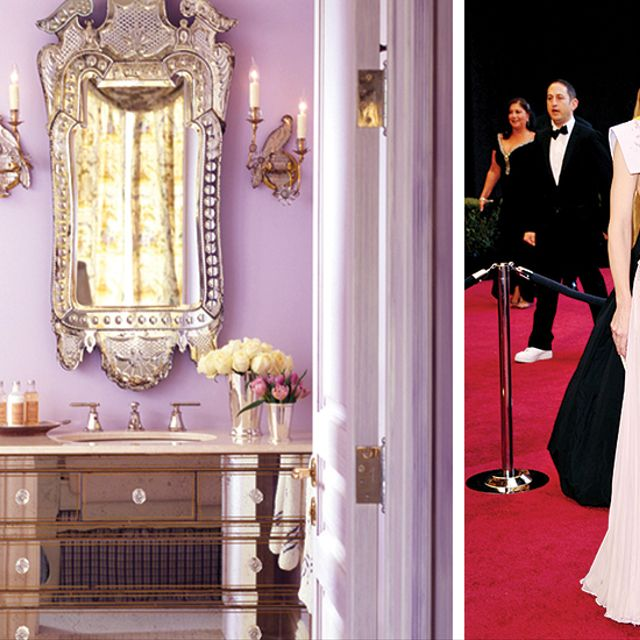 5 Iconic Oscar Dresses That Would Make Killer Room D