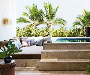 Escape to George Clooney's Mexican Hideaway