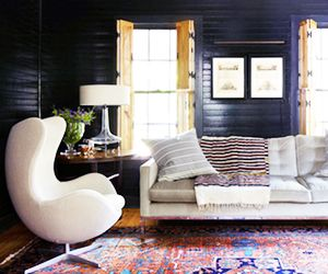 A Texas Cottage Gets a Sophisticated Makeover