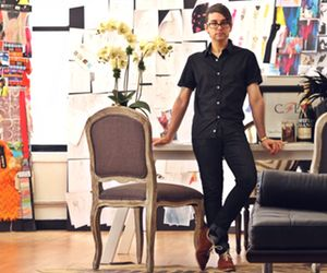 Christian Siriano Dishes on One Kings Lane Sale and New Weekend Getaway