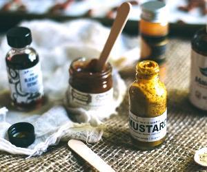 Foodies Rejoice: Artisanal Condiments Delivered to Your Door