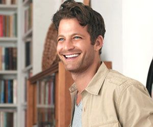 Nate Berkus Hangs Out with Domaine