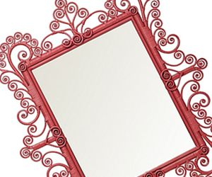 A Classic Mirror Is Revived