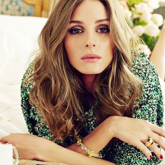Style Lessons From Olivia Palermo