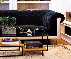 Ask Estee: Do Sofas Really Matter?