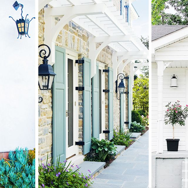 8 Inspiring Ways to Amp Up Your Curb Appeal