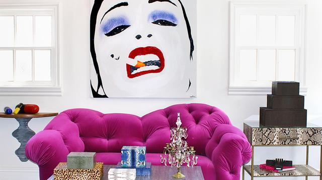 Elisabeth Weinstock Interior Design