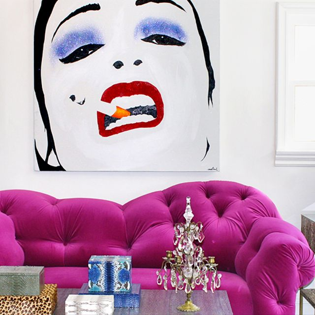 Inside the European, Pop Art-Inspired Boutique of Elisabeth Weinstock