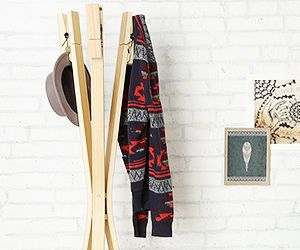 10 Coat Racks to Get Hung Up On