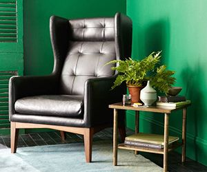 10 Must-Have Wingback Chairs