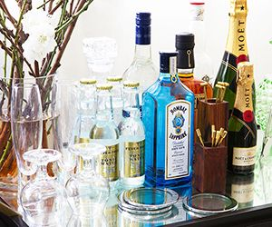 A Cocktail Pioneer's Blueprint For a Well-Stocked Bar