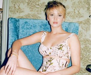 Jennifer Lawrence: Golden Era Inspiration