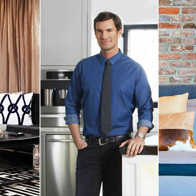 Jeff Lewis's 10 Easy, High-Impact Home Updates