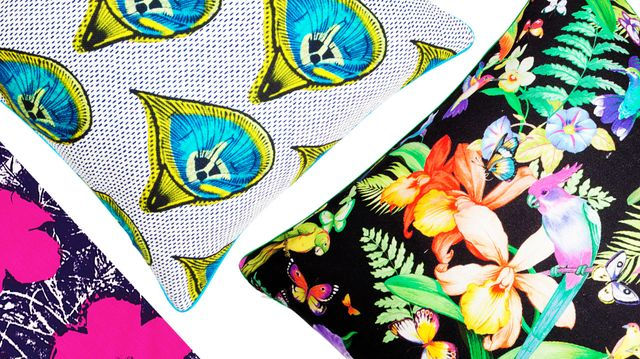 12 Edgy Floral Finds Under $100